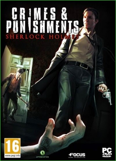 [GameGokil.com] Sherlock Holmes Crimes and Punishments Single Link Iso Full Version