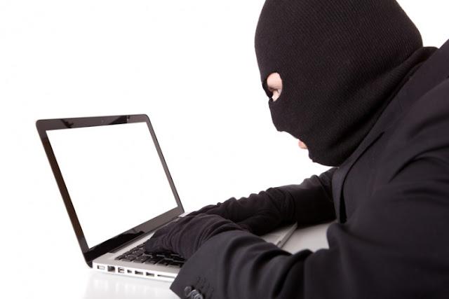 Redes Sociales fuente de información de ladrones