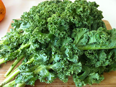 10 Health Benefits of Kale for lose weight (Diet)