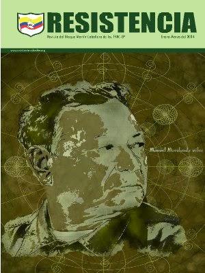 Revista Resistencia del Bloque Martín Caballero (Enero-Marzo 2014)