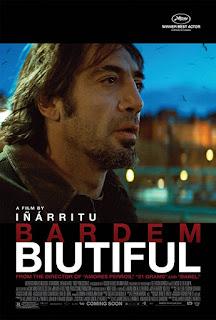 Biutiful (2010) Hindi Dual Audio BluRay | 720p | 480p