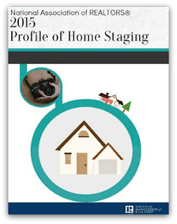 statistiche home staging 2015 immagine