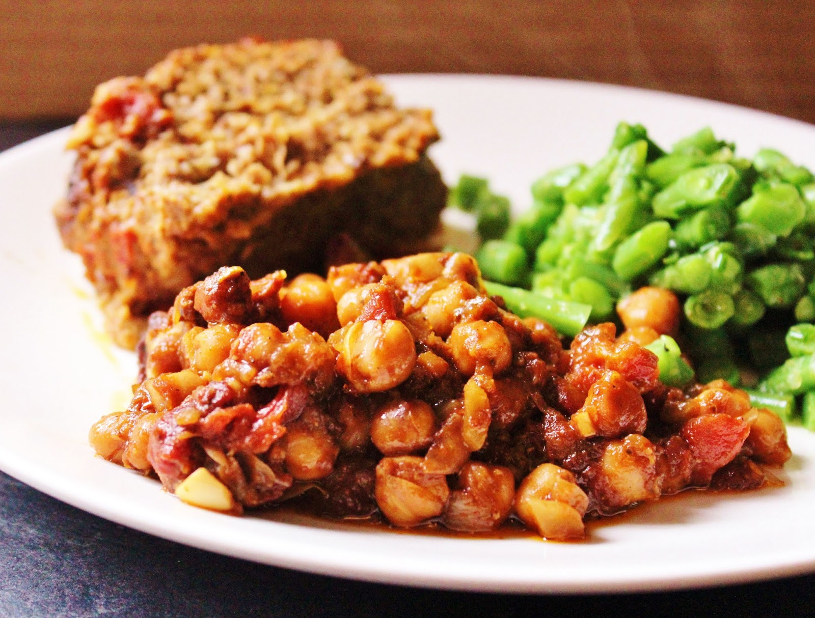 pot roast meatloaf serve with a wedge of lemon pot roast meat loaf ...
