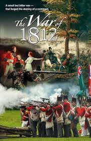 The War of 1812 - A war worth remembering a struggle that threatened the existence of Canada, then divided the United States so deeply that the nation almost broke apart. Some of its battles and heroes became legendary, yet its blunders and cowards were just as prominent.