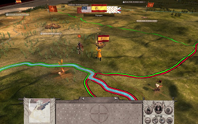 Empire: Total War : The Warpath Campaign Pc