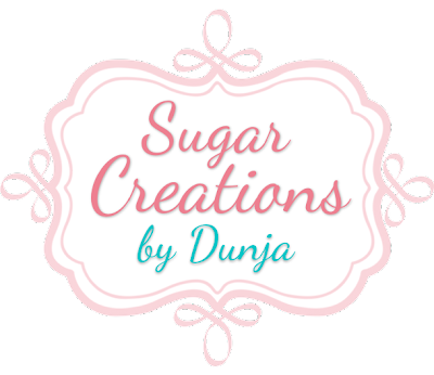 Sugar Creations by Dunja