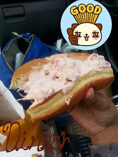 Our all time favorite Stop and Shop fav Lobster Roll!