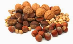 eat more nuts to stop cellulite