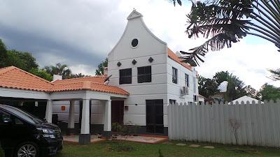 villa famosa melaka