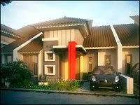 Puri Kota Damai Block House