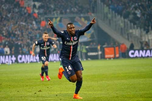 Video Full Match Marseille vs Paris Saint Germain 2-3 Ligue 1 Matchday 31