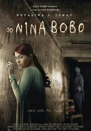 Film Terbaru Oo Nina Bobok 2014 - Horor Indo