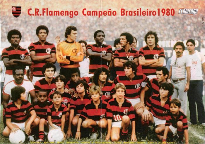 Campeão de 1980
