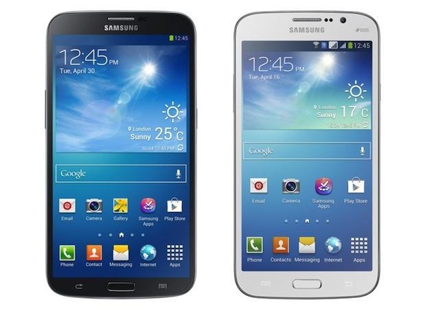 SAMSUNG Galaxy Mega 5.8 [I9152]