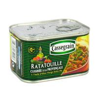 Ratatouille à la Provençale - Cassegrain