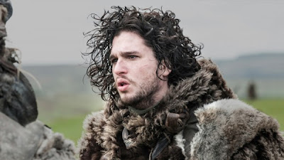 Kit Harington Game of Thrones Season 3