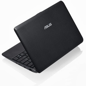 Test d'Ubuntu 13.04 sur netbook Asus eeepc 1001px