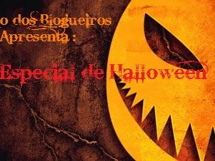Ebook Especial de Halloween - União dos blogueiros