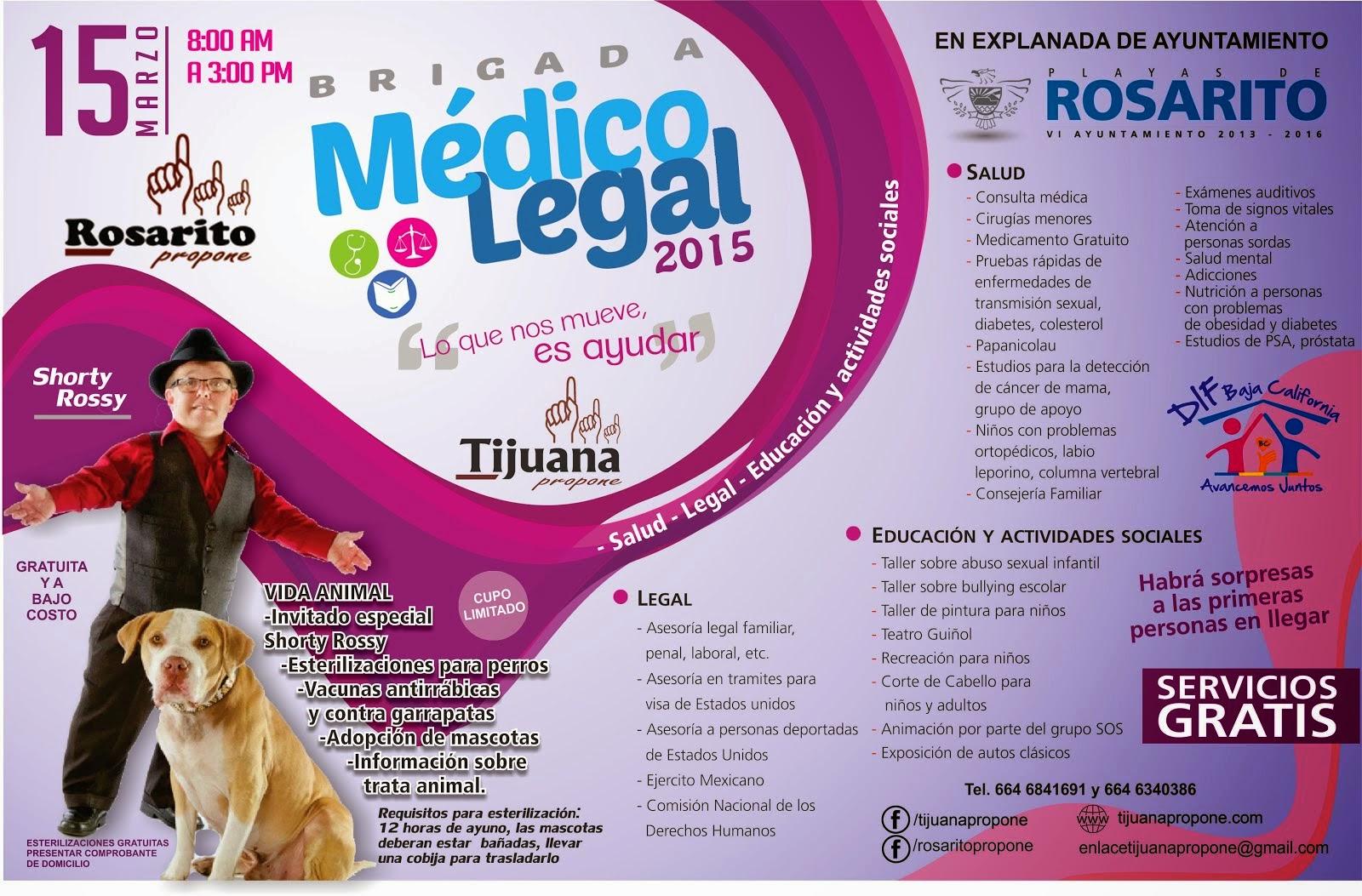 Jornada Medico Legal