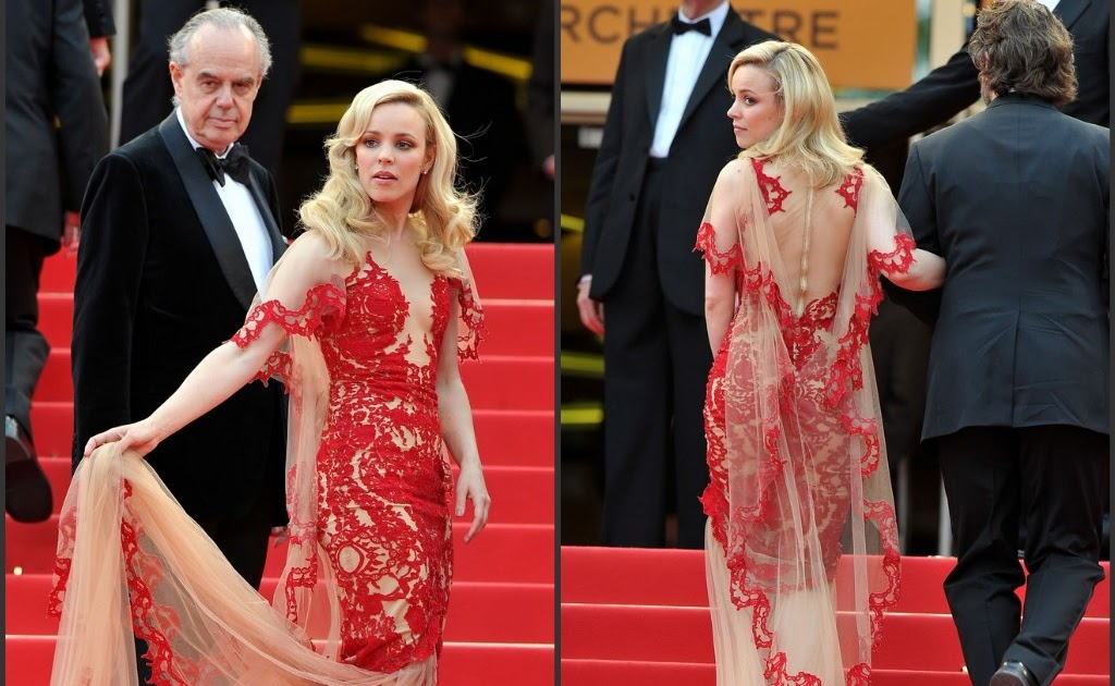 THE ONE: Cannes - 2011