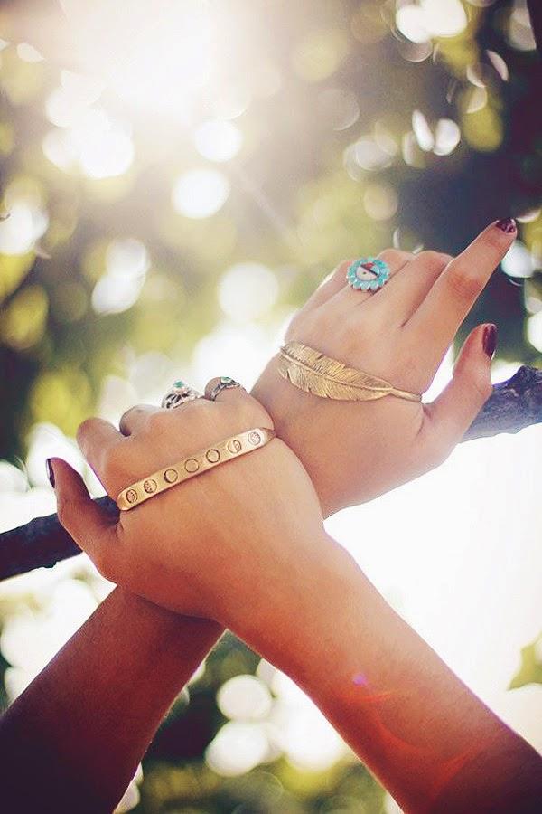 Handpieces | Brazaletes de mano