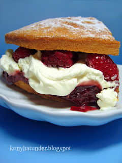 fresh-cream-Victoria-sponge-cake