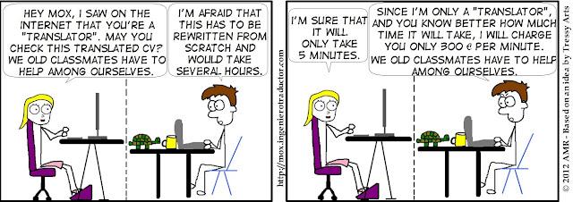 humor traductores