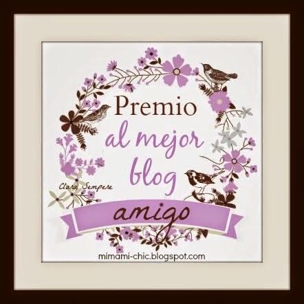 Gracias Carolina Ochoa y Lola Blaya..!!!