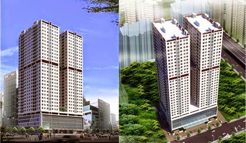 chung cư duy tân tower-dream land tower