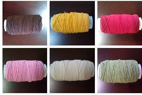 latex thread process
