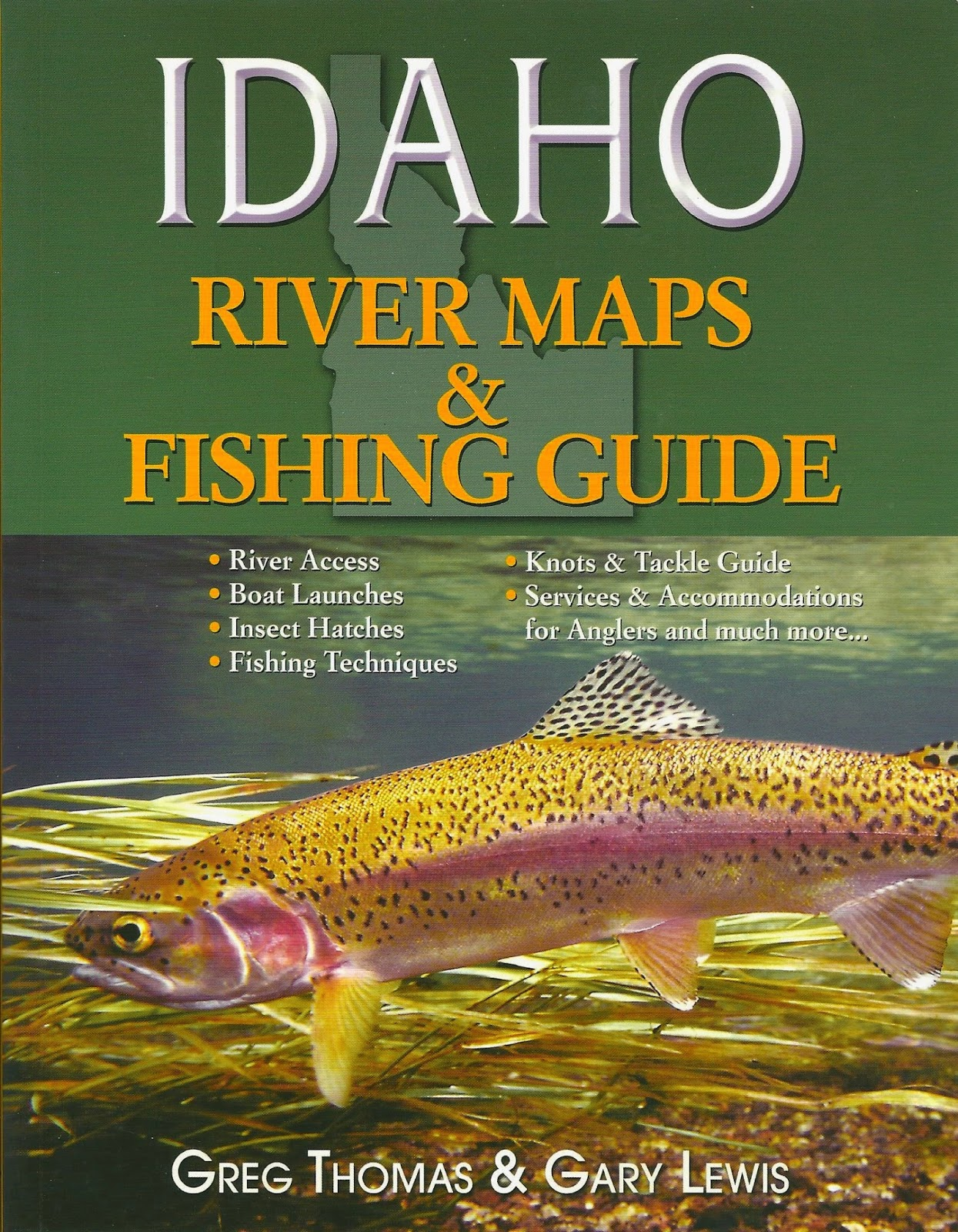 Idaho fly fishers idaho montana fishing fly fishing for Fly fishing flies chart