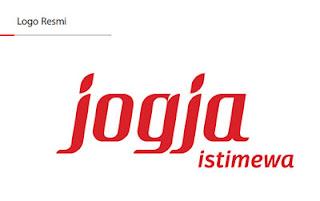 logo kota jogja terbaru memang istimewa