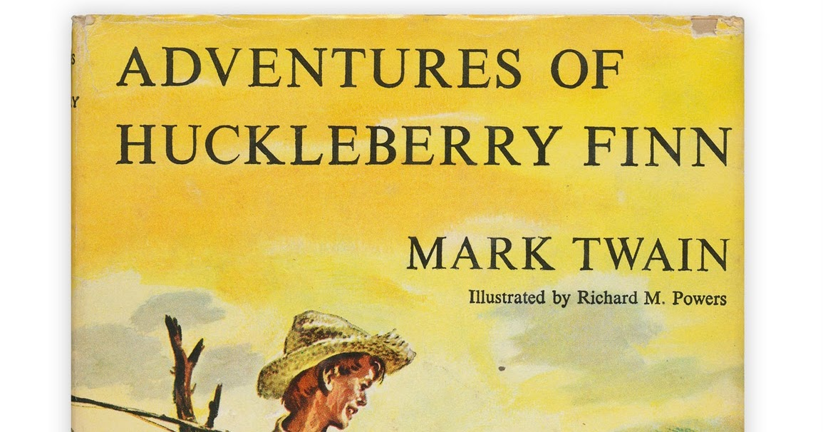 mark twains take on the maturation of huckleberry finn Adventures of huckleberry finn is a novel by mark twain, first published in the  united kingdom  near the arkansas-missouri-tennessee border, jim and  huck take two on-the-run grifters aboard the raft the younger man, who is about  thirty,.