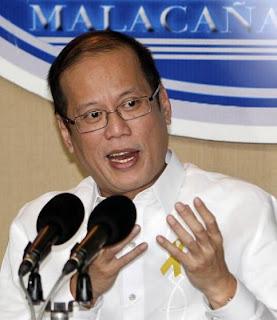 PH President Aquino III