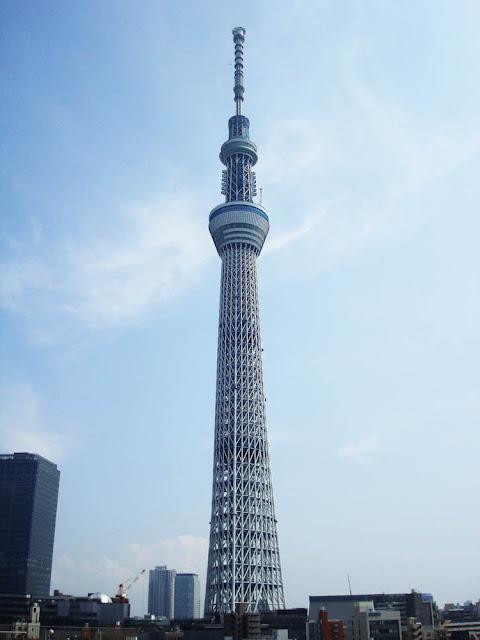 Torre mais alta do mundo