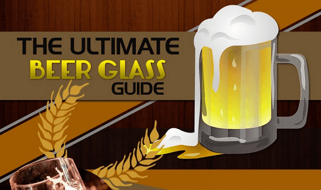 Image: The Ultimate Beer Glass Guide