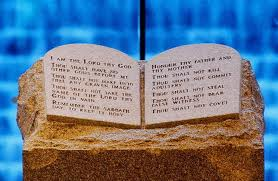 Ten Commandments, Alabama, Supreme Court