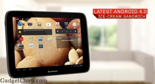 Lenovo IdeaTab S2109 Android Tab : Specs & Features