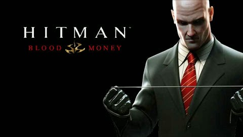 Hitman Blood Money Free Download For PC Full Version