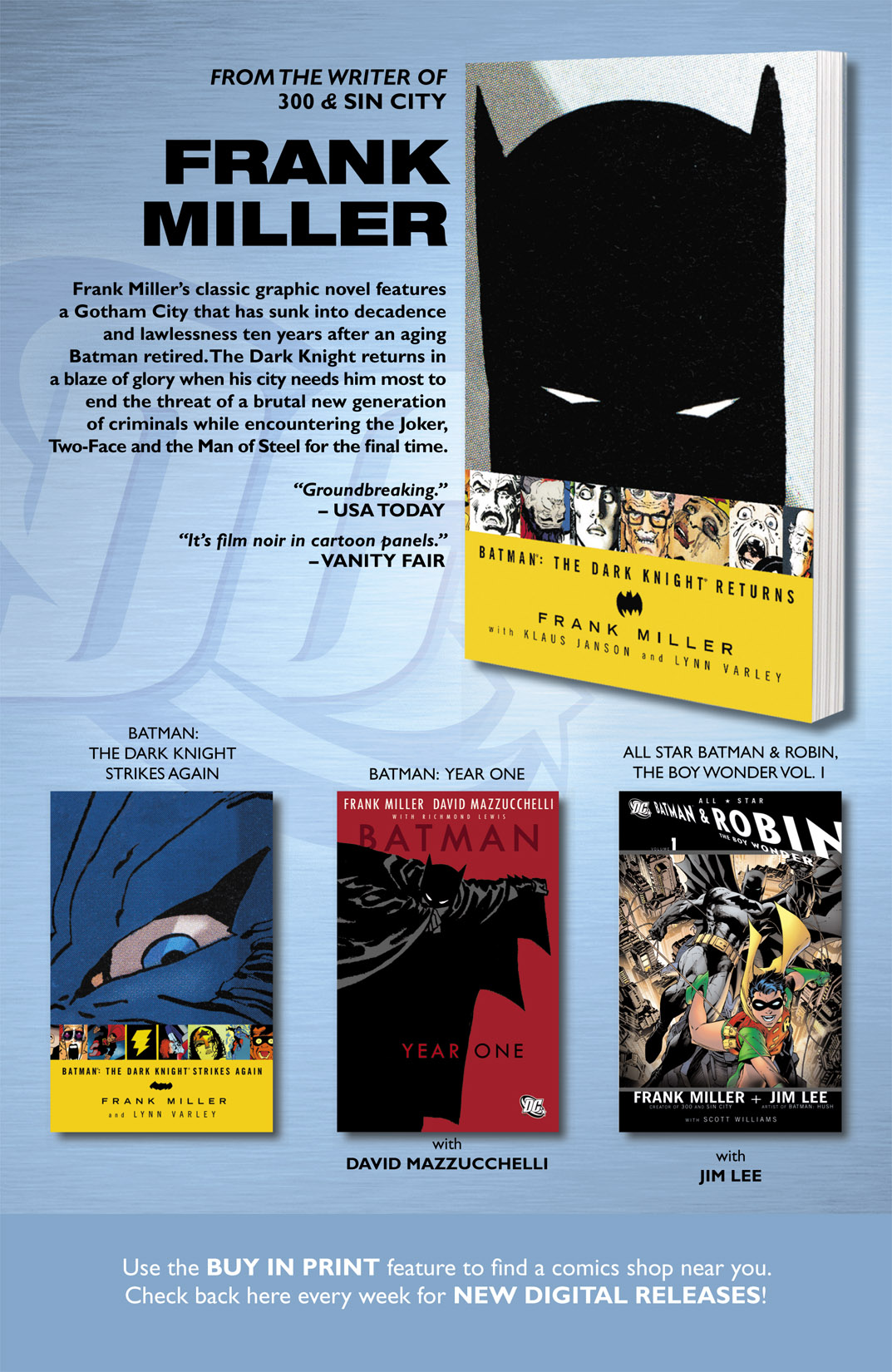 Batman Beyond [II] Issue #1 #1 - English 24