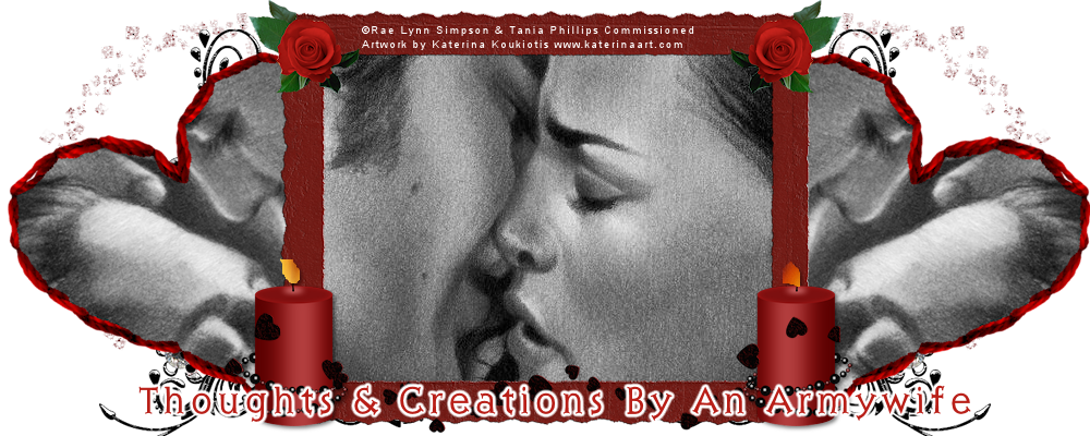 Thoughts & Creations By An Armywife