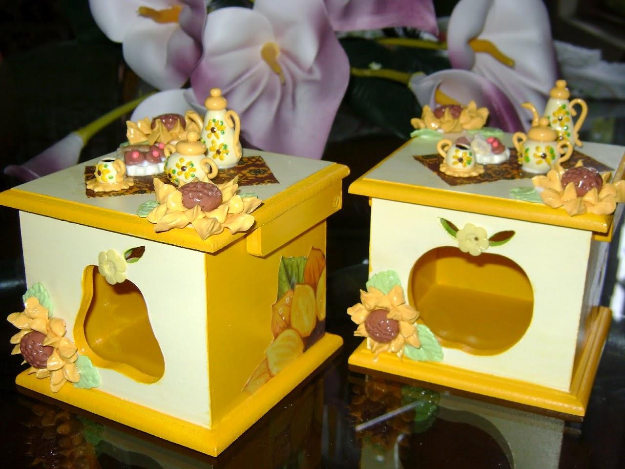 Artesanato Goiania Go ~ Criatividade em artesanato Outubro 2009