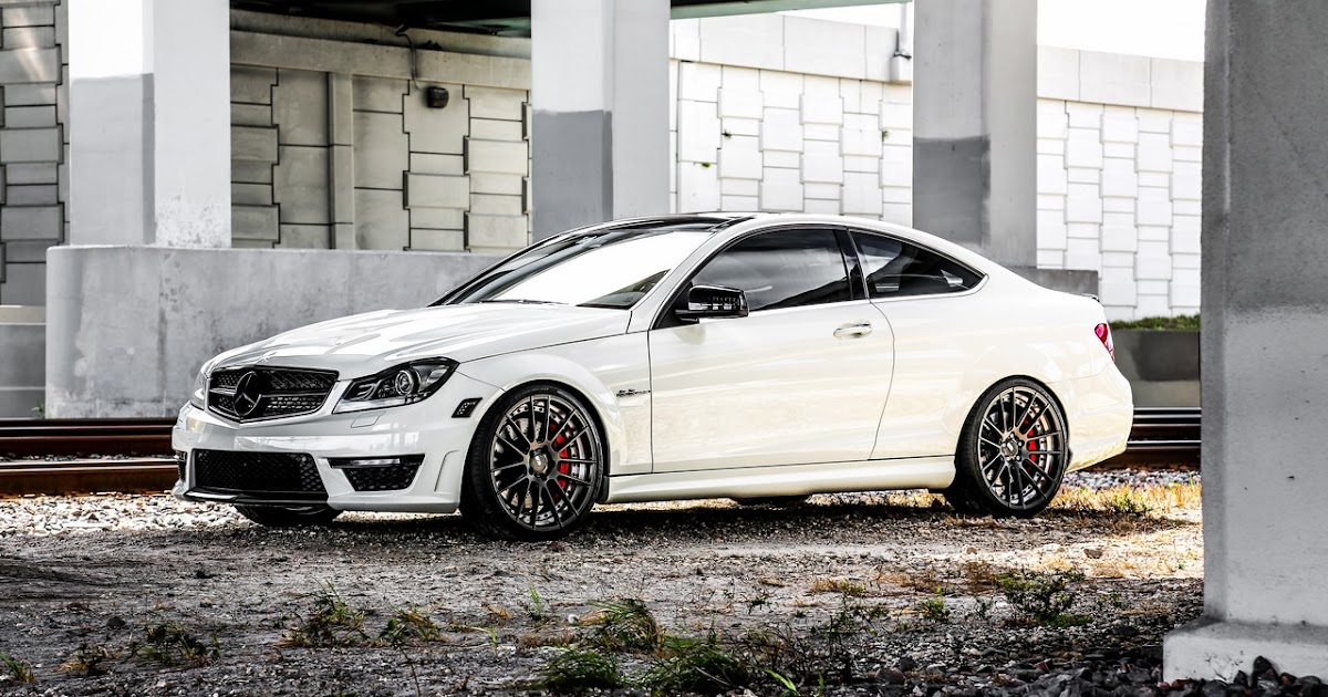 All Cars New Zealand Mercedes Benz C63 Amg By Xo Luxury