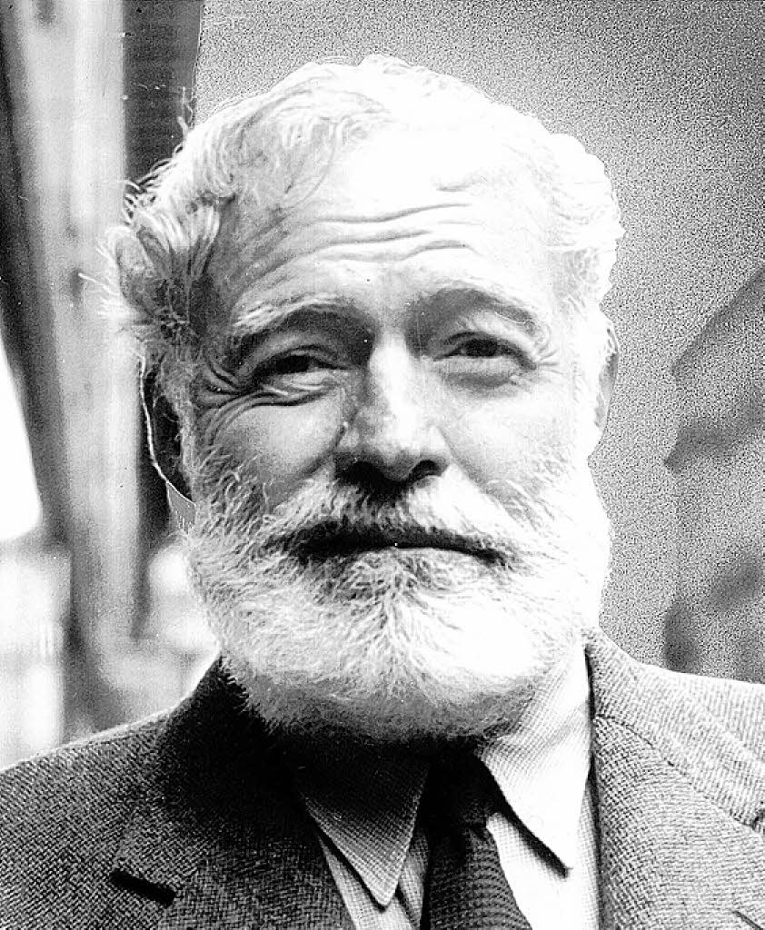 a feeling of doom in for whom the bell tolls by ernest hemingway For whom the bell tolls ernest hemingway the  notice the foreshadowing of doom that hemingway suggests for  but the purity of revolutionary feeling dies.