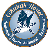 Cekakak Hostel Tomohon