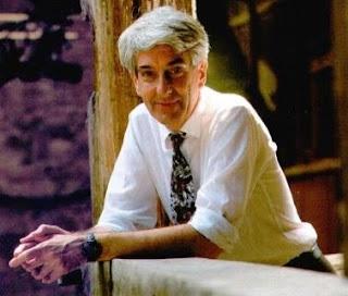 Jacques Fabrice Vallée