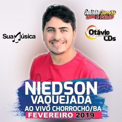 NIEDSON VAQUEJADA IN CHORROCHO FEV 2019