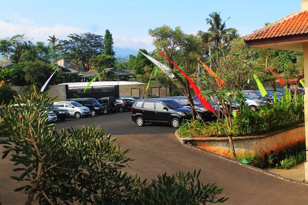 Bumi Tapos Hotel Resort Bogor