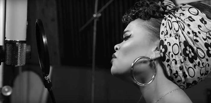 ANDRA  DAY - RISE UP 2