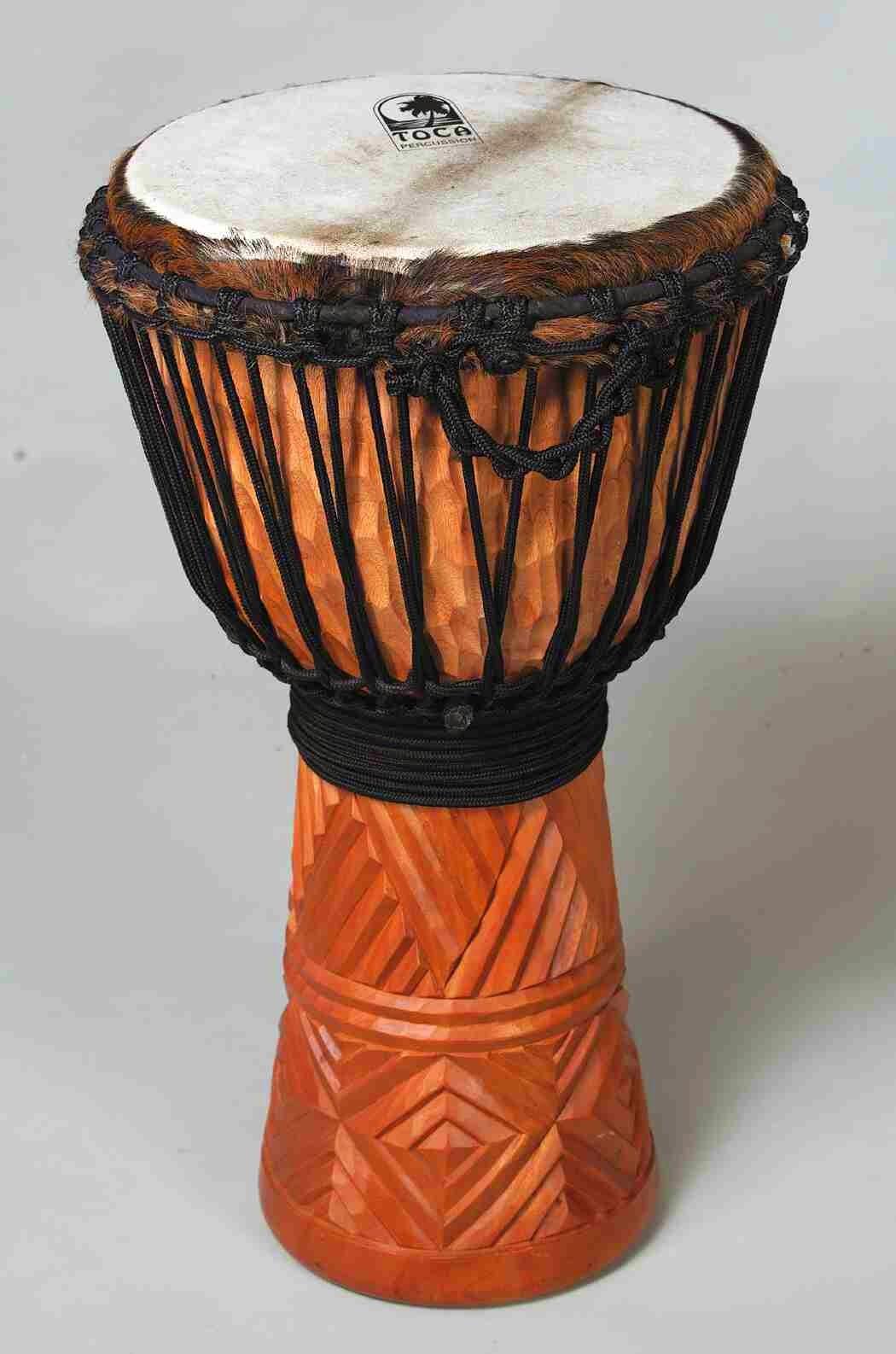 Alat Musik Tradisional Gendang Bali Seni Budaya Indonesia